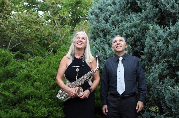Carmen Ranta and Dimiter Terziev